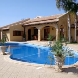 Casa Vacanze Villa Margarita